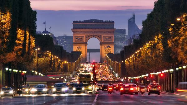 France Wants to Ban Diesel and Gas Vehicles by 2040 The country wants to be carbon neutral by 2050.
