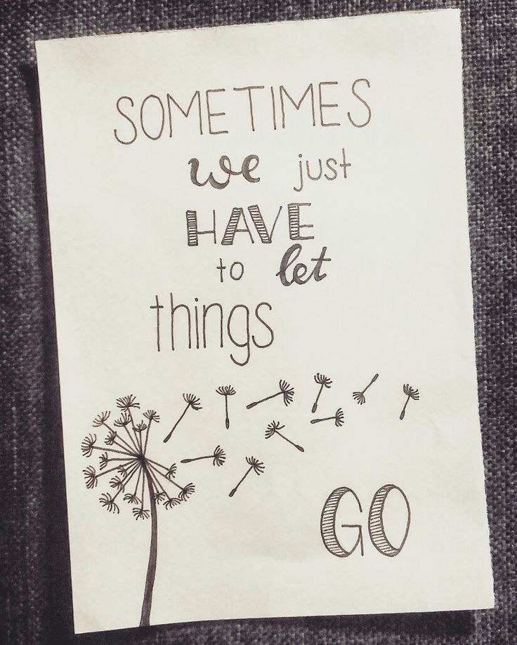 Sometimes we just have to let things go. Day 3/31 of the #letterchallenge by @dutchlettering and @marijketekent . . . #dutchlettering #letterart #lettering #modernlettering #handletteren #letters #handlettering #handlettered #handgeschreven #handdrawn #handwritten #creativelettering #creativewriting #creatief #typography #typografie #moderncalligraphy #handmadefont #handgemaakt #sketch #doodle #draw #tekening #illustrator #illustration #typespire #dailytype #quote #letgo