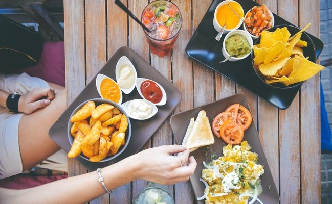 92% of Restaurant Meals Have Too Many Calories, Study Says | Care2 Healthy Living
