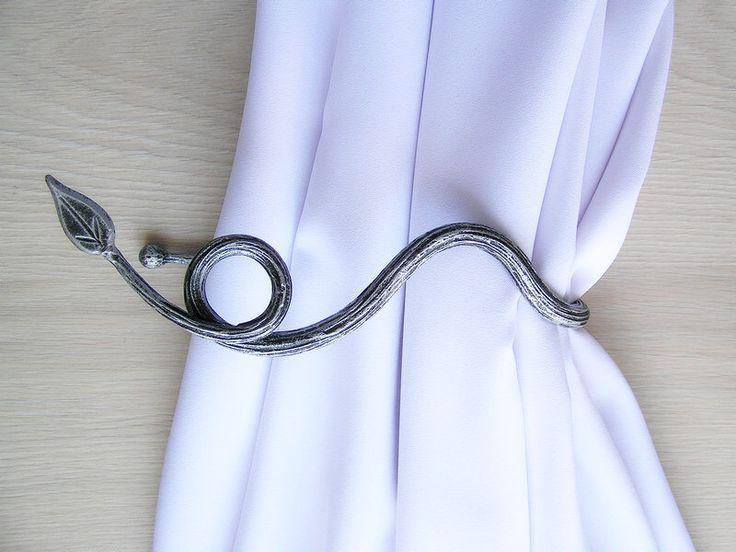 Best 25 Curtain Tie Backs Ideas On Pinterest Curtain
