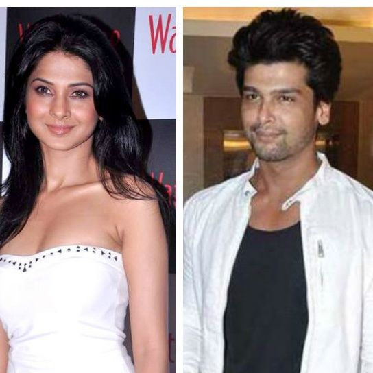 Jennifer Winget And Kushal Tandon To Share Screen Space In ...