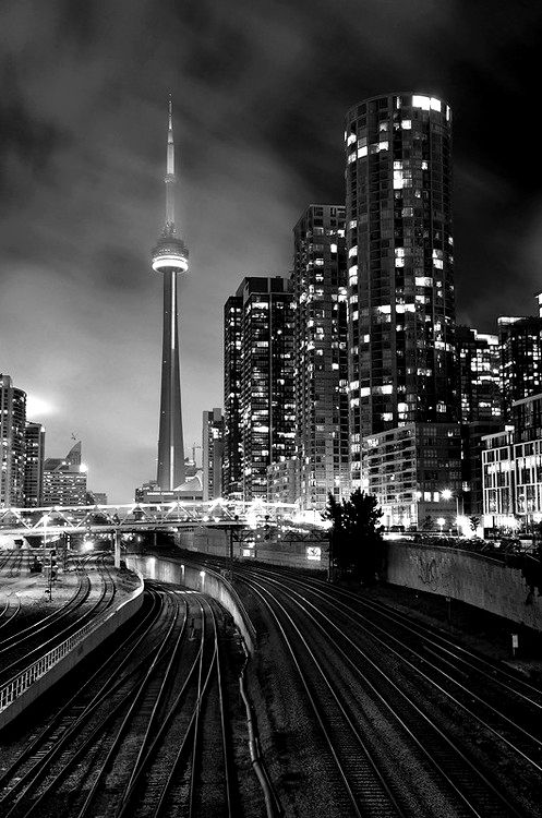 City scape photography. Black and white   #inspiration   Hey girl hey it's your girl Brandi. I am bettering myself each and everyday to empower YOU to be MORE fab, fierce, free and create the life of YOUR dreams!   Join my 90 Day Challenge TODAY! http://www.youtube.com/watch?v=7W9UzMGl4WY