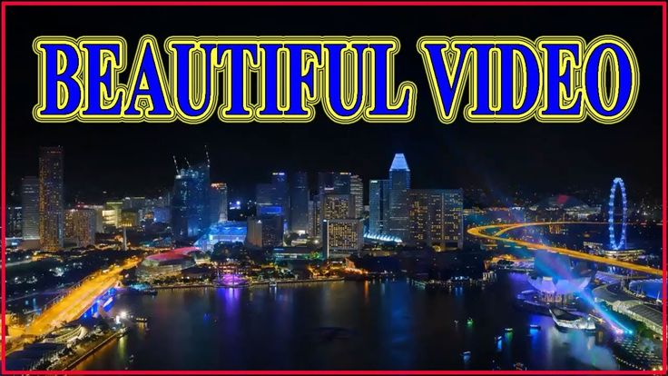 Best music videos in the world. Most beautiful clips