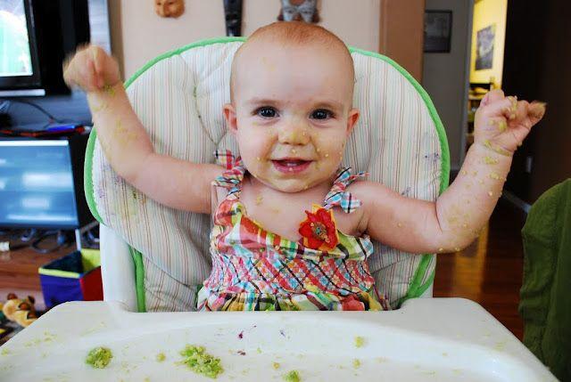 Best Food For Underweight Toddler