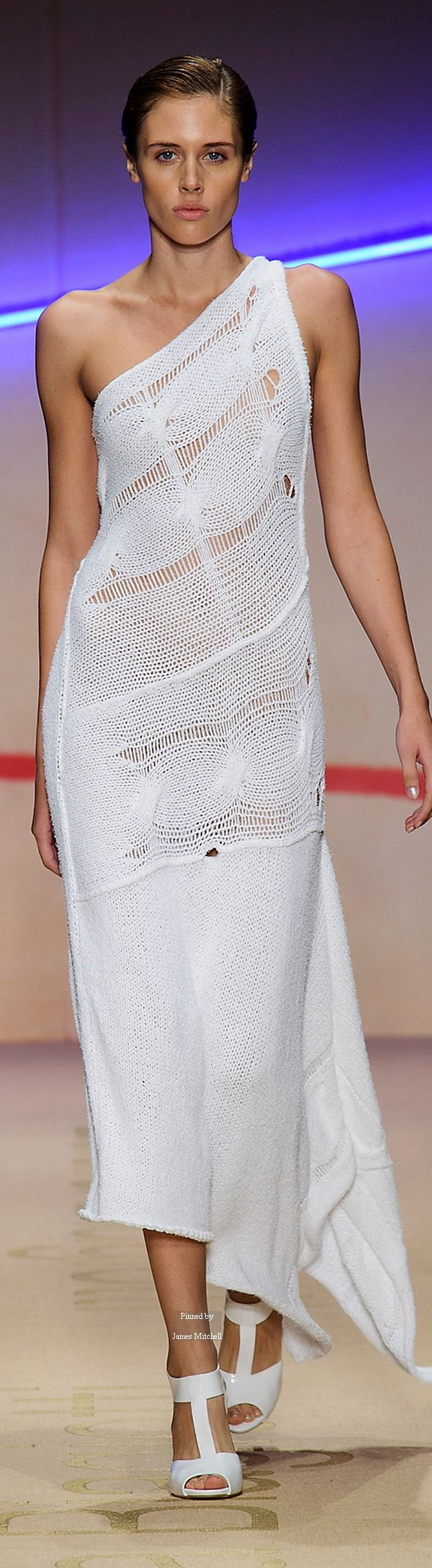 Laura Biagiotti Spring Summer 2015 Ready-To-Wear collection Keka❤❤❤