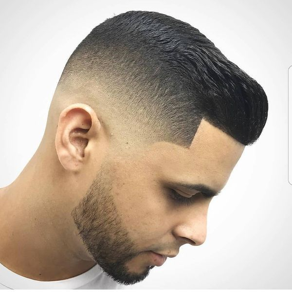 42++ Taper fade barber shops ideas