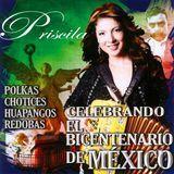 Celebrando el Bicentenario de Mexico [CD], 8895