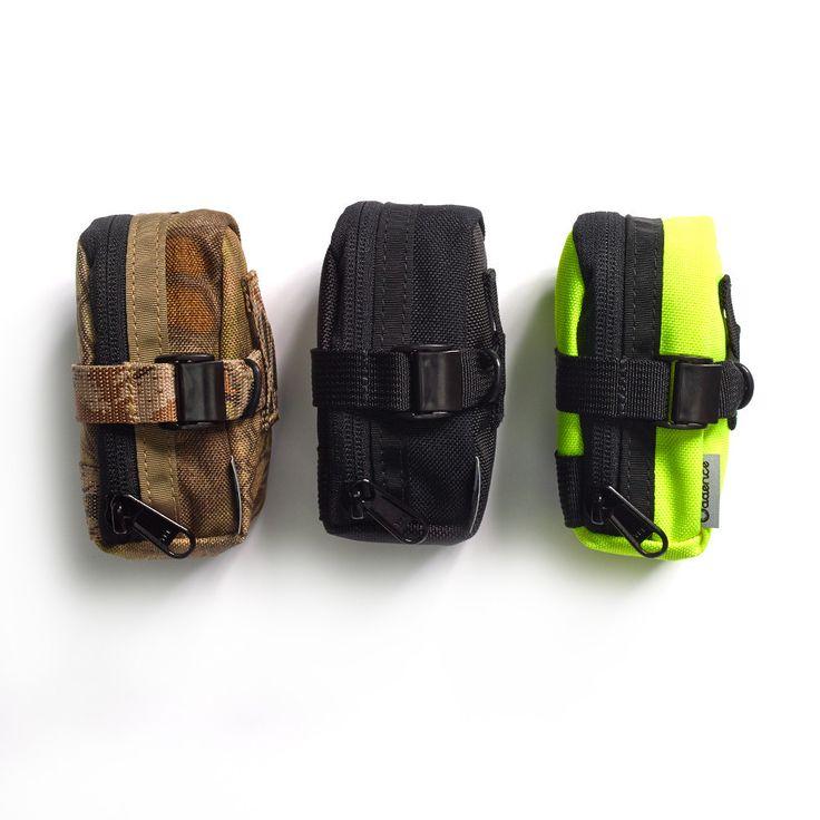 Saddle Bag – Cadence Collection