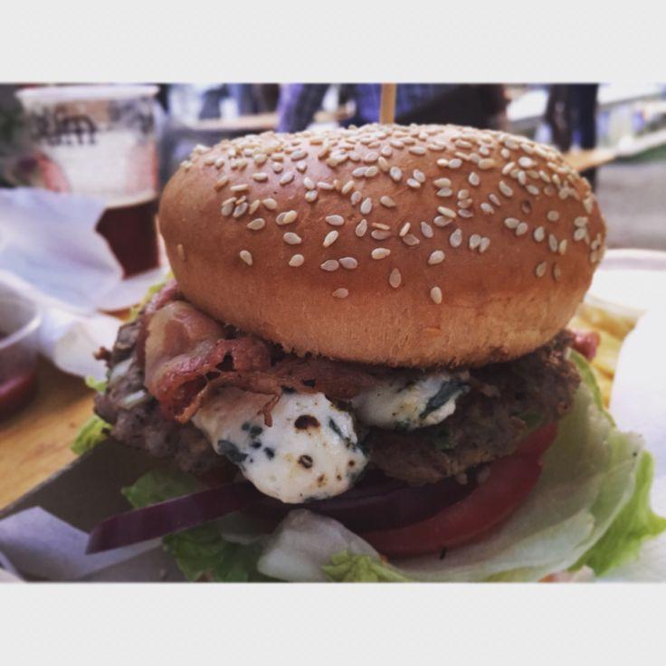 Hanburgerday 2015