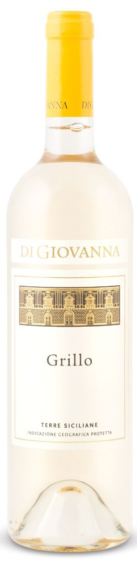 Grillo 2013: Marvelous! Lightly floral and very pretty, like Torrontes but not as floral. Good acidity, very nice. Worth trying. ... Natalie's Ranking >
