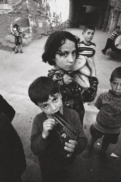 Ankara 1970, by Ara Güler