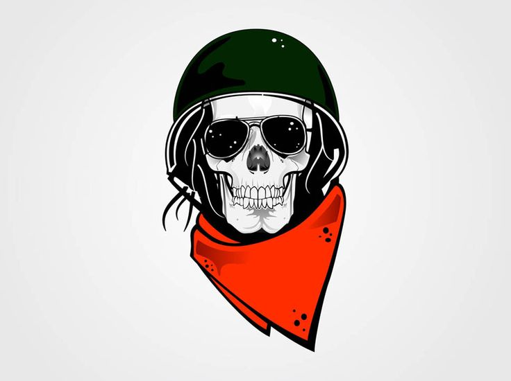 Skull With Jaw Dropped: 15 Websites With Jaw Dropping Free Vector Logos