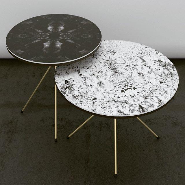 Kosmonaut table #danishdesign #furnituredesigner #furnituredecor #interiordesign #minimalism #furniture #coffeetable #sidetable #furnitureproduction #designservices #minimalism #nordichome #nordicliving #nordicdesign #nordic #brass #glasstable