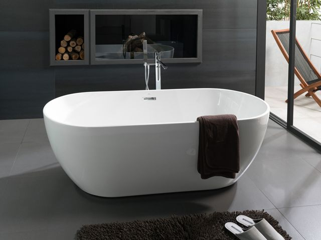 Bathroom Porcelanosa | Gloria's Mood