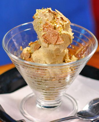 Truffle Ice Cream | Favorite Recipes | Pinterest