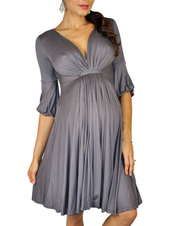Maternity Dresses- Erica From $39.99 | Day or Night | MommyLicious Maternity