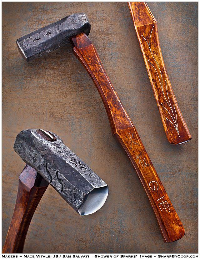 Beautiful hammer