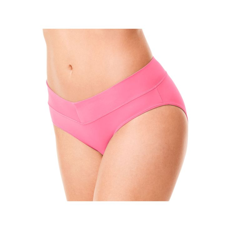 Warner's All Day Fit No Pinching No Problem Hipster Panty 5638, Women's, Size: Medium, Drk Yellow
