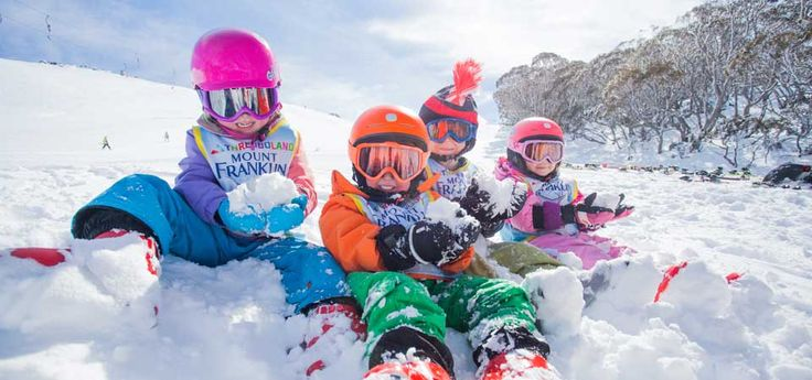 Little Shredders is a new initiative from Ski and Snowboard Australia to provide children all over Australia the opportunity to learn basic snowsports skills within the…