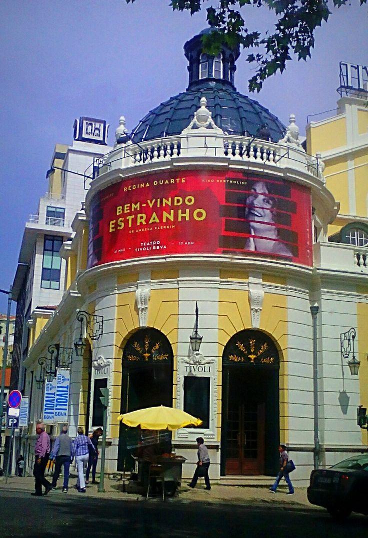 Cinema Tivoli