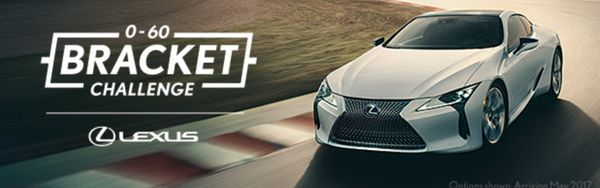 Lexus is partnering with Yahoo on a March Madness bracket challenge - a great example of how they are demonstrating their RTB's through digital execution.