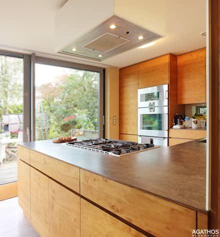 Die besten 25+ Küchenerweiterung Ideen auf Pinterest Wohnküche - weiße küche graue arbeitsplatte