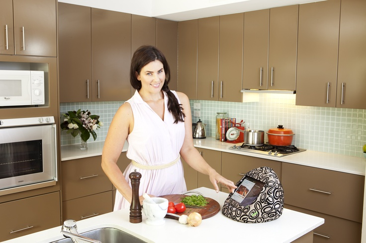 the original velvet cirlces tabCoosh makes using your cooking applications so simple.