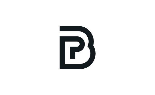 Logos 1 by Ognjen Topic, via Behance
