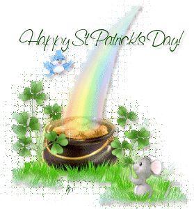 ☘Happy Saint Patrick's Day☘