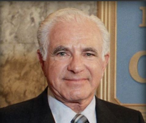"(Gigionthat) Judge Joseph Wapner, of the popular reality television program ""The People's Court,"" died at age 97 on Sunday at his home in Los Angeles, California, according to his son, Los Angeles County Judge Fred Wapner. He died of natural causes. The famed judge taped more than 2,000 episodes of ""The People's Court"" during his 12-year ..."