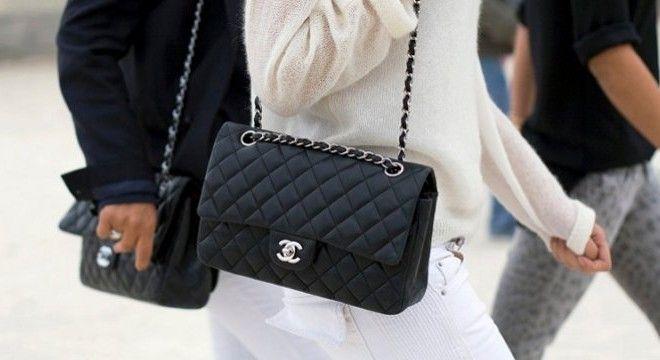 De 60e verjaardag van de Chanel 2.55 tas