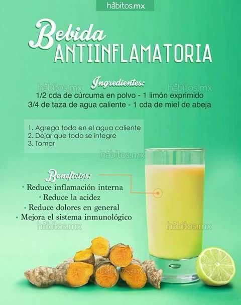 Antiinflamatorio