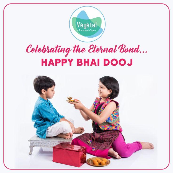 Celebrating the Eternal Bond. #HappyBhaiDooj
