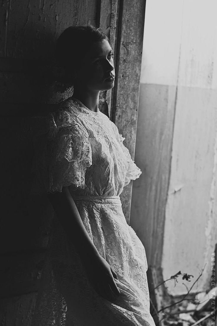 Solitude by NataliaDrepina.deviantart.com