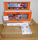 ♤★ LIONEL #58594 SANTA FE CRANE CAR O GAUGE TRAIN 58595 WORK CABOOSE WARB... http://ebay.to/2k0lCv5