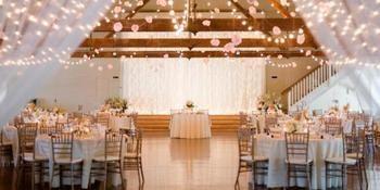 Oregon Willamette Valley wedding venues & prices