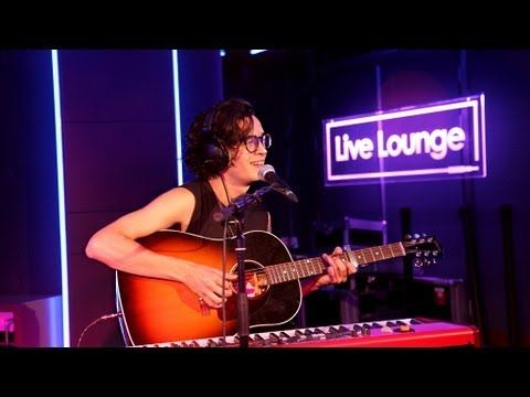 The 1975 - What Makes You Beautiful in the Live Lounge - Everything 1975 does amazing. harry is going flip out over this :}