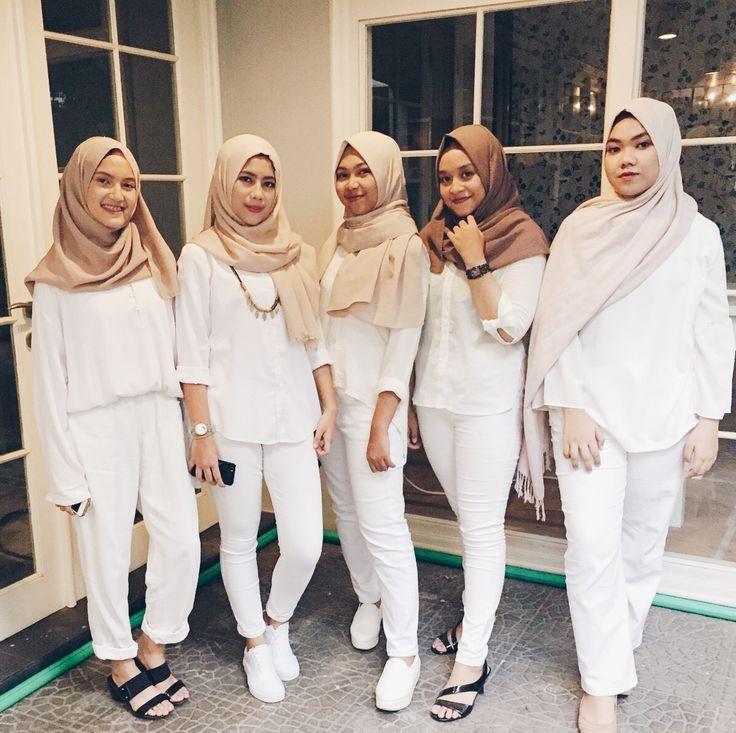 Hijab Fashion @reynatalitha