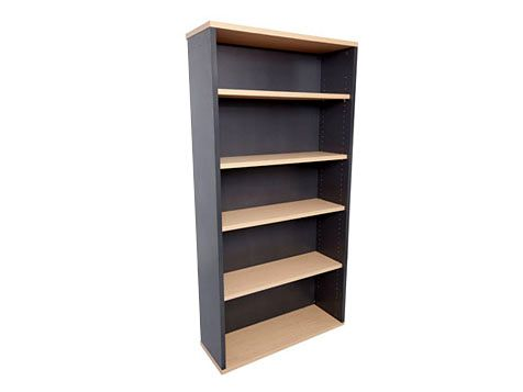 Bookcase - Rapid Manager