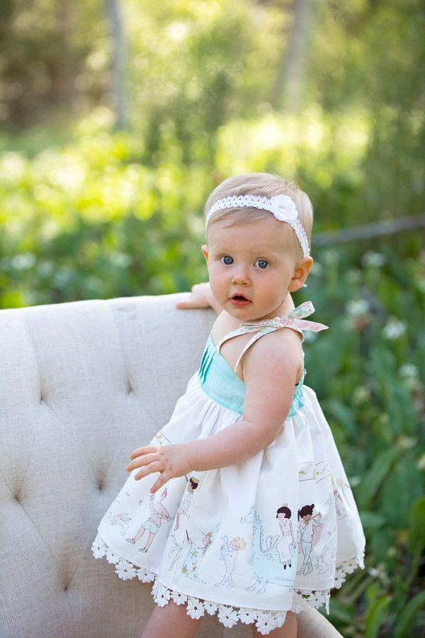 384 besten Patron couture enfant Bilder auf Pinterest | Kinder ...