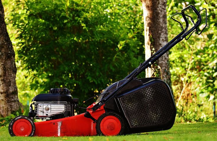 """[vc_row][vc_column][vc_column_text][table id=6 /][/vc_column_text][vc_empty_space height=""""20px""""][vc_column_text] Introduction Looking tobuy best lawn mower? When we comes to the topic on how to choose and buy the best lawn mower. There is many things to consider and evaluate before... - http://100review.com/buy-best-lawn-mower-for-gardening/ Buy best lawn mower for gardening in 2017 http://100review.com/wp-content/uploads/2017/03/lawn-mower-100review.jpg #Best"""