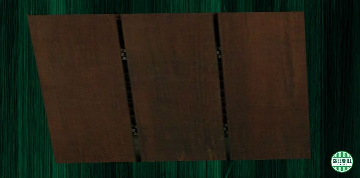 Bamboo Decking Sample. Concealed Fixing. No Nail.   (03) 9465 9875 www.greenhilltimbers.com.au info@greenhilltimbers.com.au.