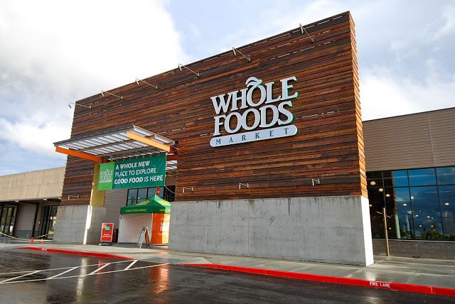 Whole Foods Market Blossom Hill