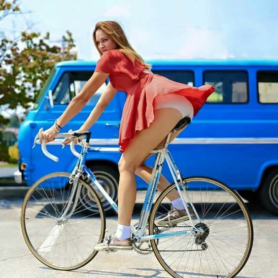 naked-hot-girls-on-bicycles-with-mini-skirt
