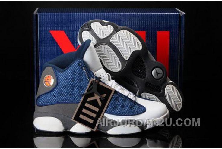 http://www.airjordan2u.com/discount-clearance-nike-air-jordan-xiii-13-mens-shoes-blue.html DISCOUNT CLEARANCE NIKE AIR JORDAN XIII 13 MENS SHOES BLUE Only $95.93 , Free Shipping!