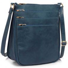 Dámska kabelka 499 námornícka modrá