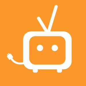 Picture of the Tubi TV logo -