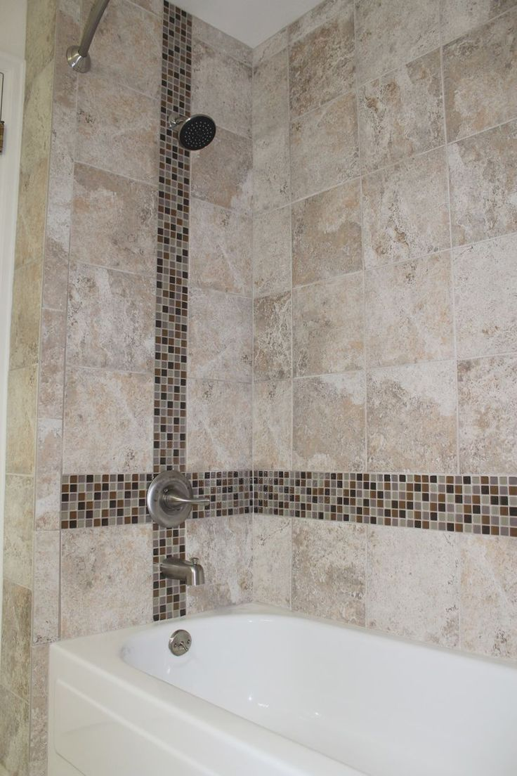 1000 ideas about 12x24 tile on pinterest porcelain tile for Bathtub pictures designs