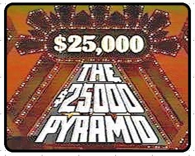 25 000 Pyramid game show - Google