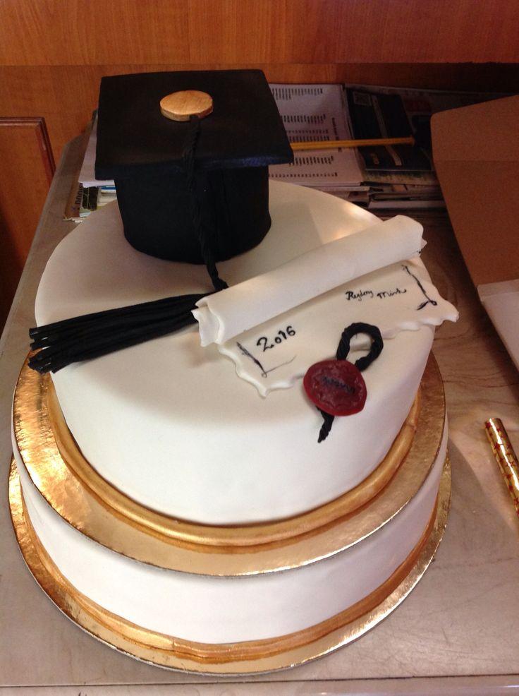 Cake -congratulation-